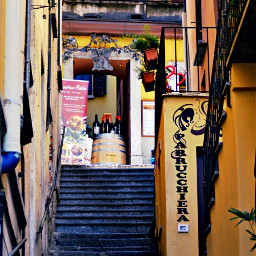 freetoedit italy🇮🇹 urban stairs alley