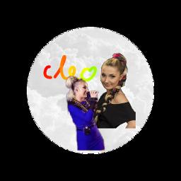 freetoedit cleo sticker