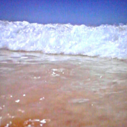 freetoedit beach waves minimalism originalphoto