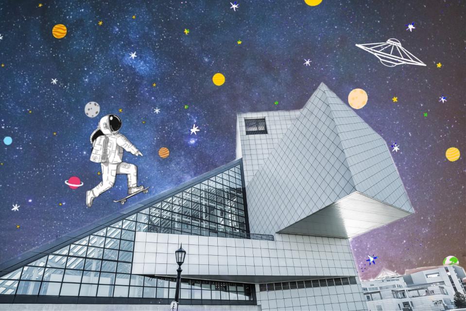 #freetoedit #space #ufo #alien