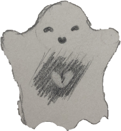 scghosts ghosts freetoedit
