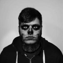 freetoedit makeuphalloween halloween edit edits