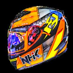 nhk helmet motorcycle motorcyclehelmet freetoedit