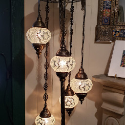 freetoedit lamp colorful photography decorative