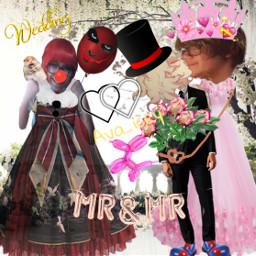 nagitokomaeda ishipit wedding justmarried lovehim freetoedit