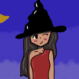 dcwitchy witchy wired lol what scary witches