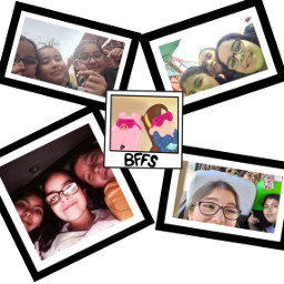 freetoedit friends bff4ever