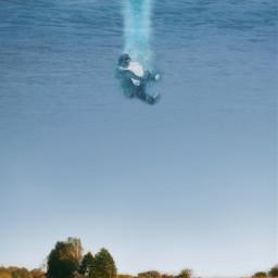 water falling emilysedit love tumblr freetoedit