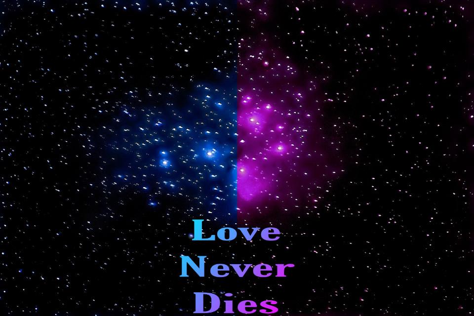#loveneverdies #lovehimforever #loveherforever @jj_squad2019  #freetoedit