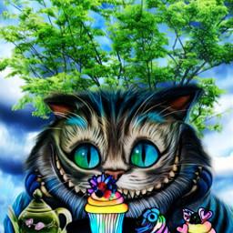 freetoedit cupcakes cupcake wonderland cat irccupcakes