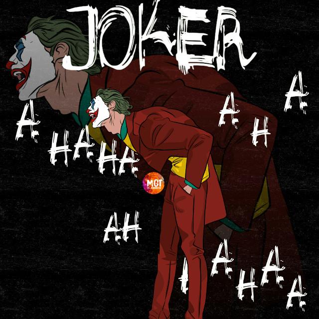 Joker #myedit #outline #sketch #thejoker #clown #greenhair #fanart #artist #freetoedit  #joker #costume