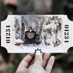 ircblanksheet blanksheet freetoedit train ticket