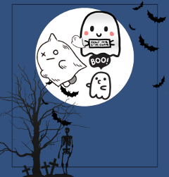 vantheghost ghost freetoedit