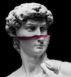 statue aesthetic art greekstatue greek freetoedit