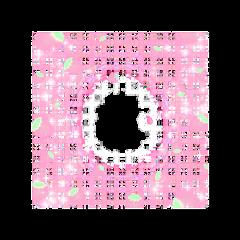pink overlay strawberry morango edit freetoedit