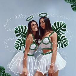 freetoedit srcniche leaf fairy niche