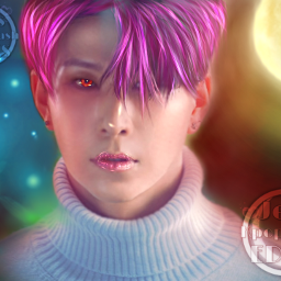 iu_and_yume_contest kpop kpopedits VAV vavstvan LeeGeumHyunk