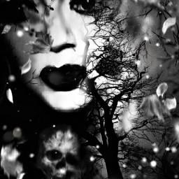spooky remixed