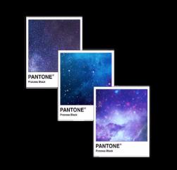 pantone galaxy wow happiness trend freetoedit