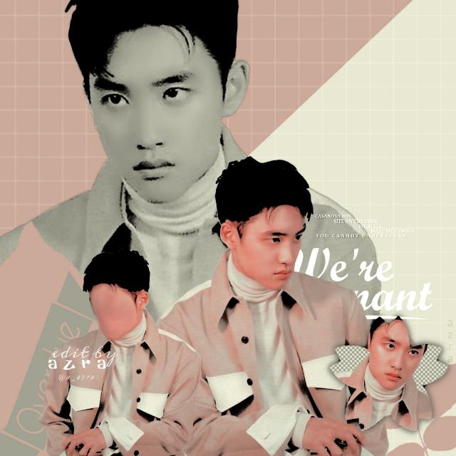 D.O⑅‧₍☁₎໑˖24.10.19  Be okay..  #exo #exokyungsoo #kyungsoo #exoedit #exol #do