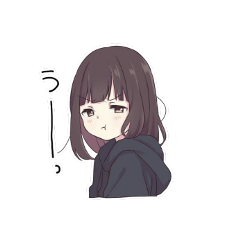 animegirl mangagirl angry manga anime freetoedit