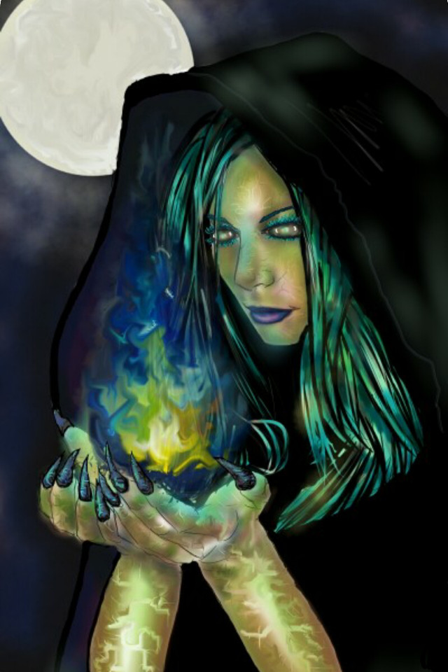 #dcwitchy #witch #witchy #hallooween #freetoedit