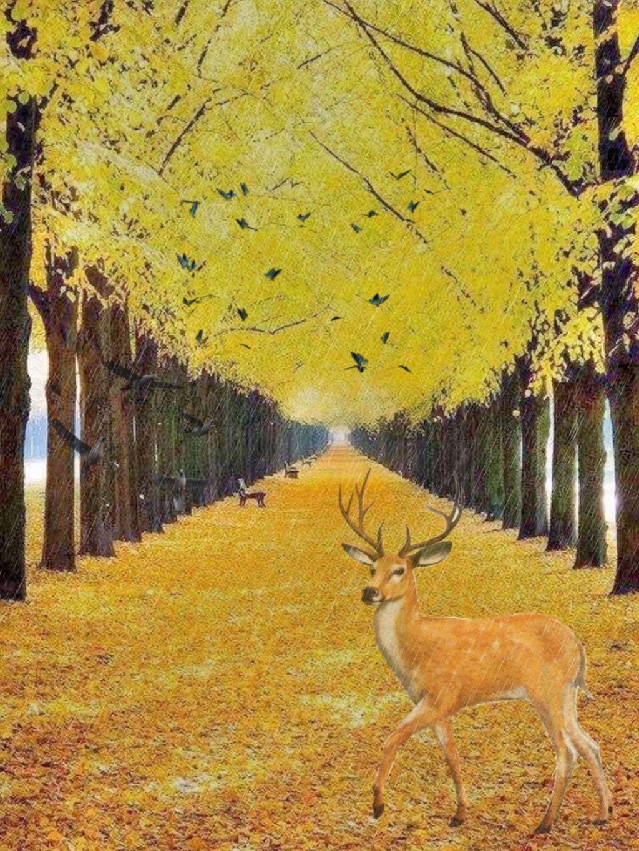 #freetoedit #photography #jungle  #grass #yellow #autumn