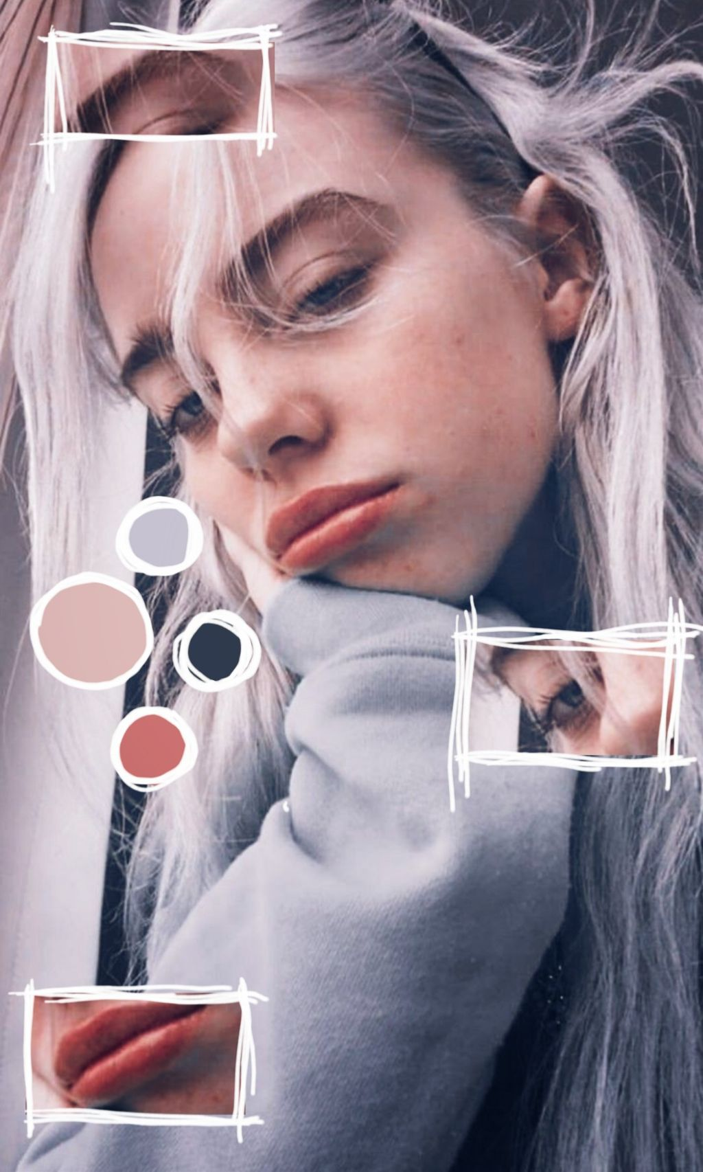 #billieeilish #anatomy