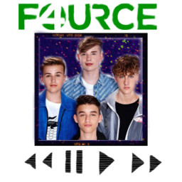 fource❤ fource freetoedit