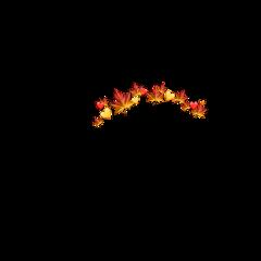 freetoedit leaf leaves autumn halloween