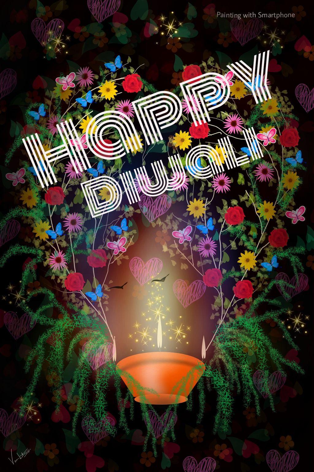 #drawing #share #Diwali2019 #enjoy #love #life