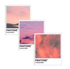 pantone sunrise sunset pastelcolors aesthetic freetoedit
