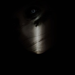 freetoedit scary inyourcloset watching creepy
