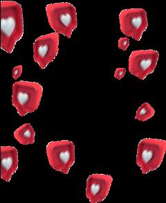 instagram likes hearts influencer socialmedia freetoedit