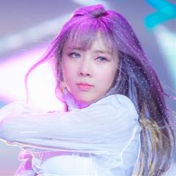 yoohyeon dreamcatcheryoohyeon dreamcatcher kpop kpopedit