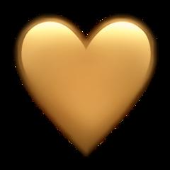 goldenheart goldencrown golden heartcrown goldheart freetoedit
