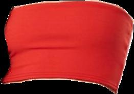 crop top outfit croptop red freetoedit