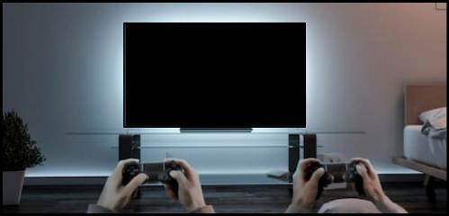 playstation tv frame freetoedit