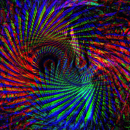 abstract color design doublexposure colorchange freetoedit