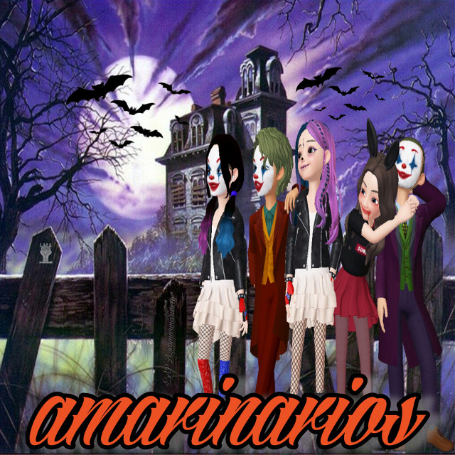 #freetoedit My 3rd new editing  Come check out new #picartchallenge that I join at picart @amarinarios70  Love editing and doing challenge it get my imagine go wild LOL😛  #picart #picartedit #picartediting #photooftheday #photography #photographer #octoberfest #halloweenmakeup #Halloween #zepeto #bats #moonlight #moon #night #wicked #yourimaginggowild #zepetoedit  #zepetostyle #zepetoedits  #graveyard #batchallenge  @amarinarios70 @zepeto.official