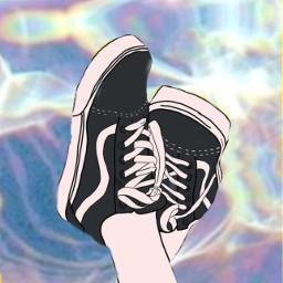 freetoedit imboredandmakingedits astethic shoeart pretty