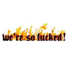 aesthetic text typography flame grunge freetoedit