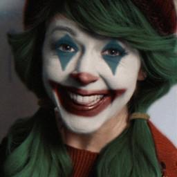 freetoedit joker leonardostring halloween lindseystirling