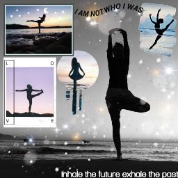 freetoedit yoga yogapose yogagirl yogaedit