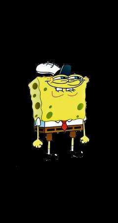 spongebob asthetic yellowaesthetic freetoedit