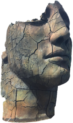 freetoedit sculpture face vipshoutout
