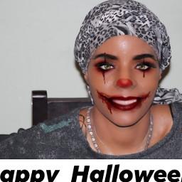 happyhalloween thejoker