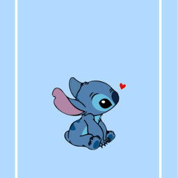 stich background sfondo blue blu freetoedit