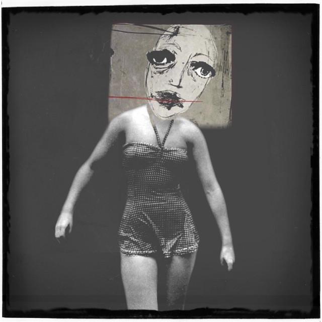 """Unidentified Person of Interest""   #creepyart #surrealism #darkart #babelart #madewithpicsart #darkhumor #myedit"