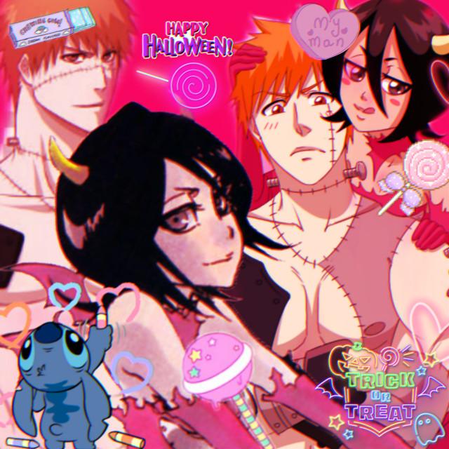 #ichiruki #myedit #myship #anime #bleach #rukia #ichigo